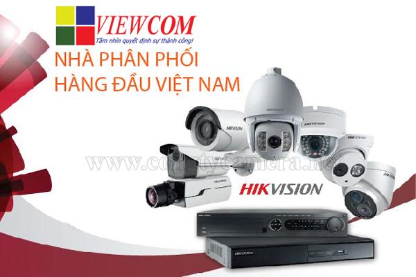 Chế độ bảo hành dài hạn tùy theo loại máy camera quan sát