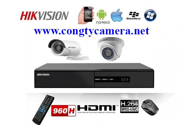 Tính năng camera giám sát